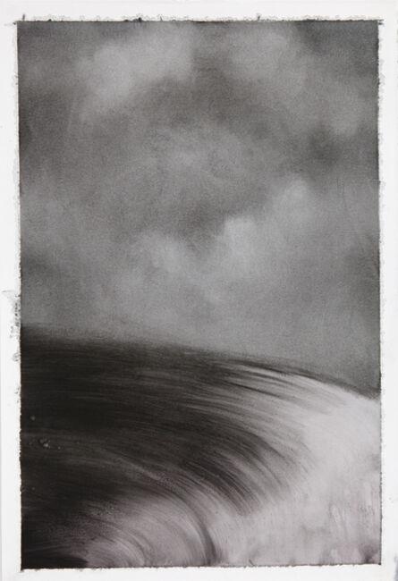 Alexia Vogel, 'Wave V', 2017