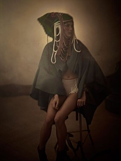 Christian Schoppe, 'Costume', 2011
