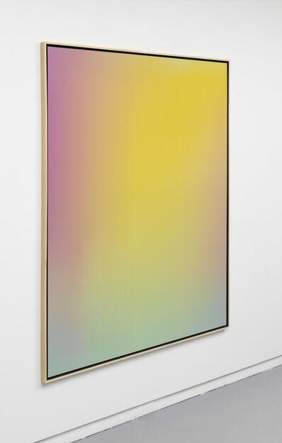 Rafaël Rozendaal, 'Into Time 14 05 01', 2014