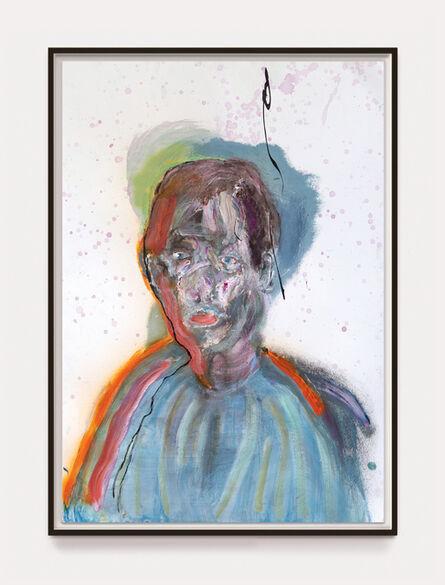 Andrew Litten, 'Tired', 2020