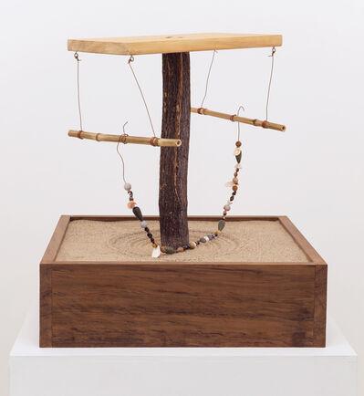 David Medalla, 'Sand Machine', 1964-2015