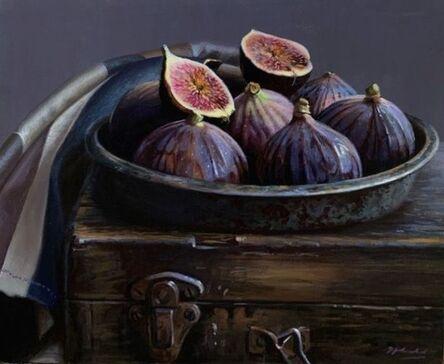 Rick Garland, '8 Figs ', 2020