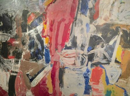 Stephen Pace, 'Untitled (58-13)', 1958