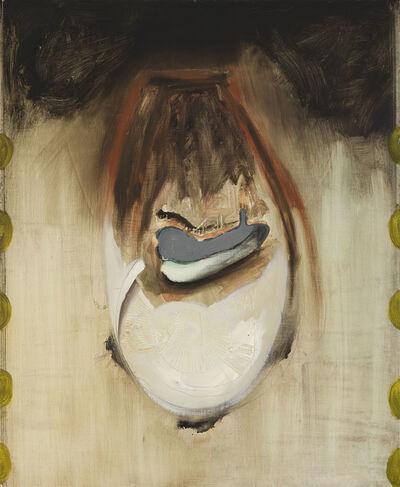 Benedikt Hipp, 'Wunde einer Glocke', 2013