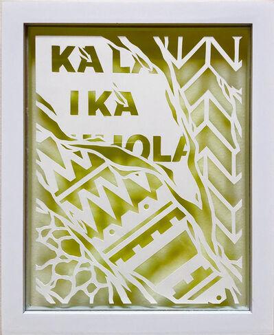 Ian Kuali'i, 'Ka La I Ka Mauliola', 2019