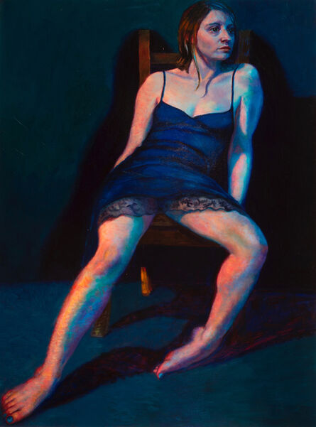 Eddi Fleming, 'After Midnight', 2014