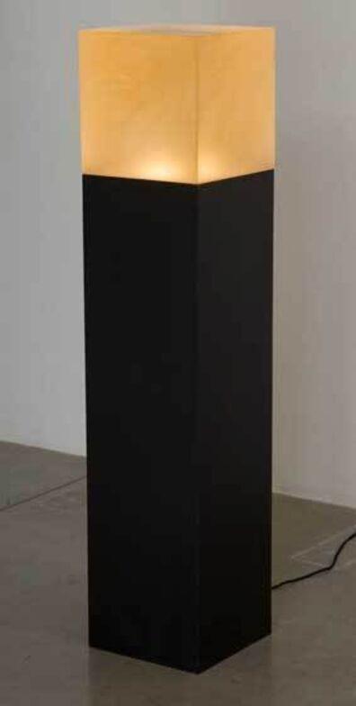 Christophe Côme, 'Grand Jaune', 2005