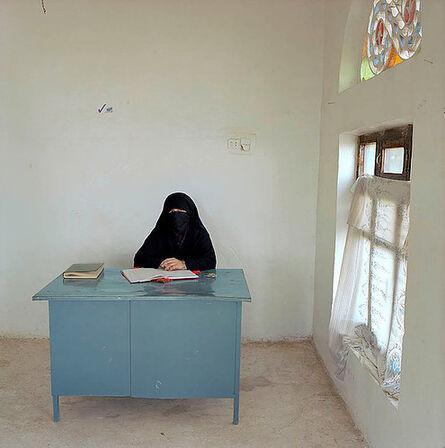 Jan Banning, 'Yemen 03', 2006
