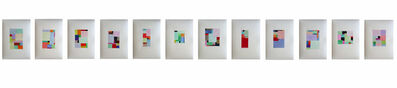 Marco Casentini, 'Untitled (Suite of 12)', 2006