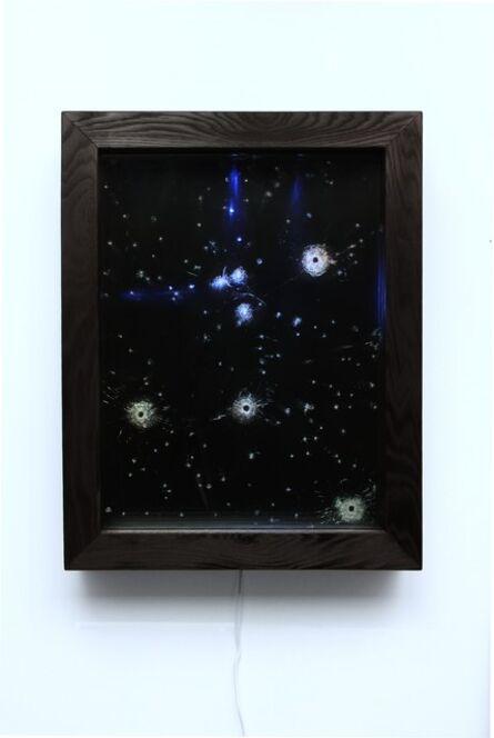 Andy Diaz Hope, 'Starry Night II'