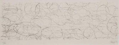 John Cage, 'Untitled', 1983