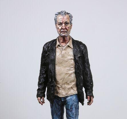 Sean Henry, 'Standing Man (Frank)', 2019