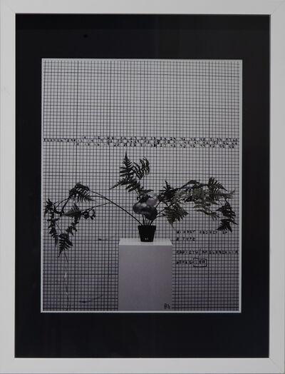 Thomas Zipp, 'A.B.: Task Dependance B6', 2013