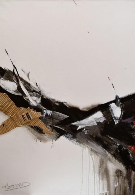 Maria Teresa Hafford, 'Preludio #82', 2017