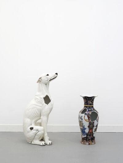 Nina Beier, 'China', 2015