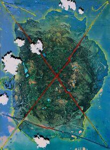 Aaron Morse, 'Island X', 2015
