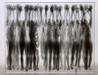 Michal Macku, 'Glass gellage III', 2015