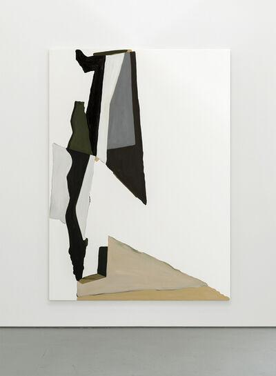 Elizabeth McIntosh, 'Cubism', 2014