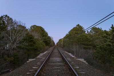 David S. Allee, 'Between Stations', 2014