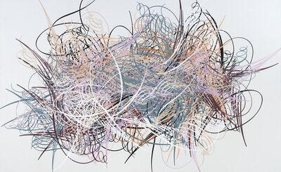 Xu Zhen 徐震, 'Make Up 004', 2009
