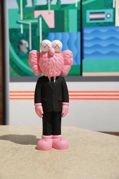 KAWS, ' BFF Dior Toy', 2018