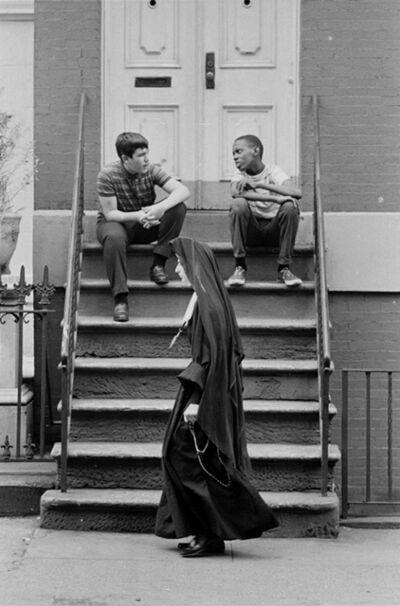 Hervé GLOAGUEN, 'NY 1967', 1967