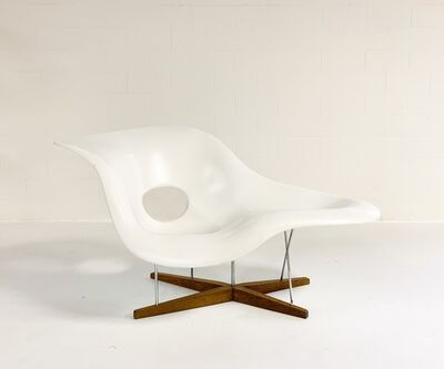Charles and Ray Eames, 'La Chaise ', 2002