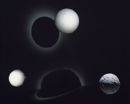 Patrick Tosani, 'MARS 04-10', 2015