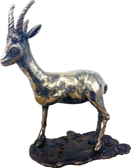 Manal Mahamid, 'The Tale of a Gazelle 1', 2017