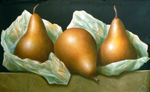James Tormey, 'It's a Wrap', 2010
