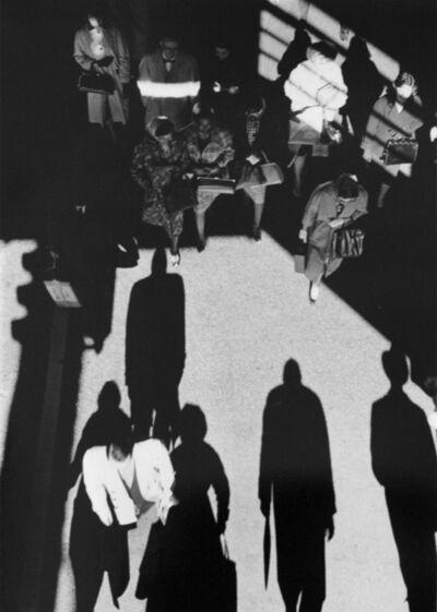 Yasuhiro Ishimoto, 'Untitled, from Chicago, Chicago', 1958, 1961, printed before 1981