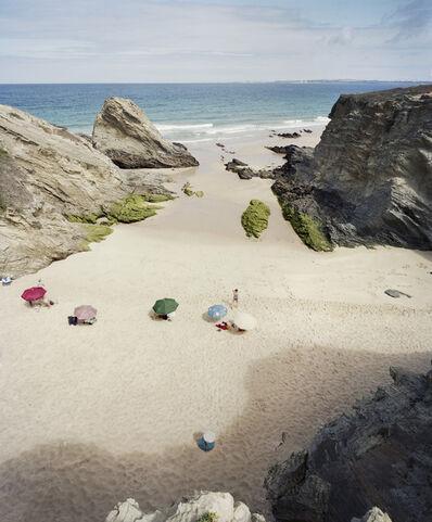 Christian Chaize, 'Praia Piquinia 26-06-09 11h04', 2009