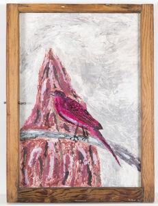 Vahakn Arslanian, 'Red Azoria', 2016