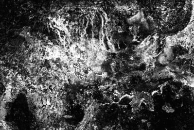 Kikuji Kawada, 'The A-bomb Memorial Dome. Ceiling. Stain. From Chizu / The Map.', 1960