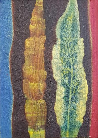 Max Ernst, 'Paysage de Corbières', 1949