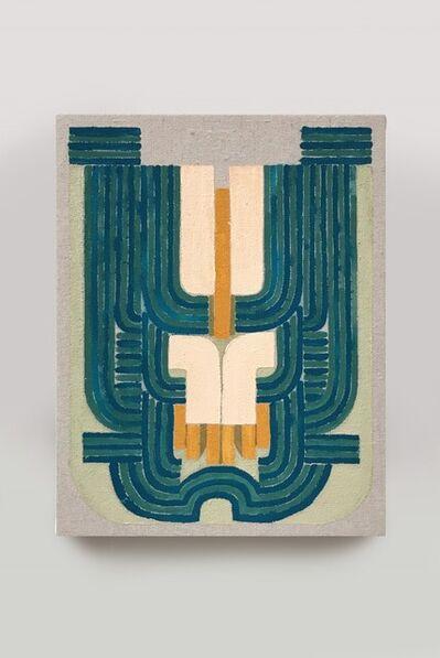 Aili Schmeltz, 'Object/Window/Both/Neither Study 36', 2019