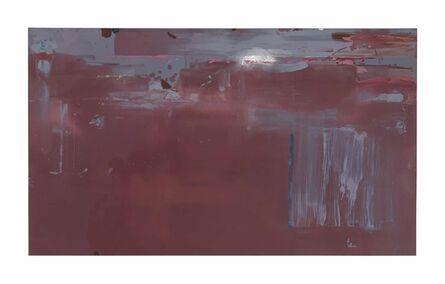 Helen Frankenthaler, 'Moonrise'