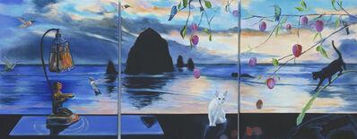 Katherine Pappas-Parks, 'Beacon of Light-(Nancy)', 2015