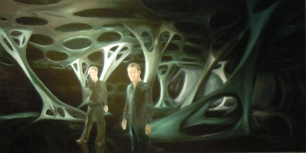 Theo Lorenz, 'TO-14', 2011