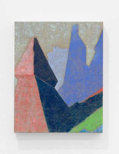 Kristine Moran, 'Anywhere but here - 6', 2021