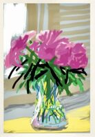 David Hockney, 'My Window, Art Edition (No. 1-250), iPad drawing, No. 535, 28th June 2009', 2019