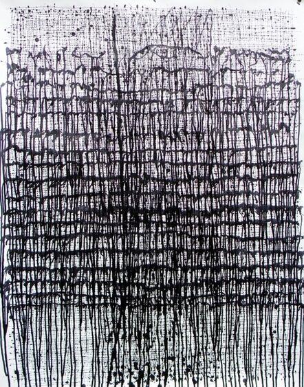 Nigel Bird, 'Curtain', ca. 2015