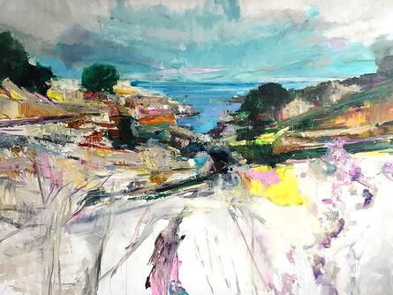 Edwige Fouvry, 'La Crique', 2017