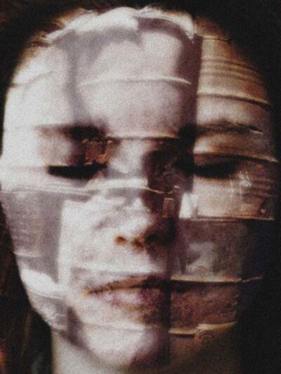 Yves Hayat, 'Mask (bidons)', 2006