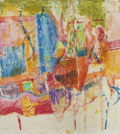 Charlotte Park, 'Untitled ', ca. 1980