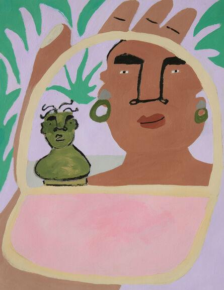 Lilian Martinez, 'Compact', 2018