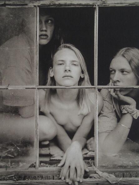 Jock Sturges, 'Nude', 1994