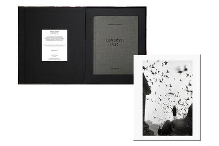 Sergio Larrain, 'Londres 1959 - Limited edition', 2020