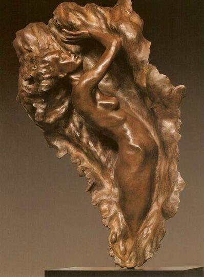 Frederick Hart, 'Ex Nihilo, Figure No. 7, Full Scale', 2006
