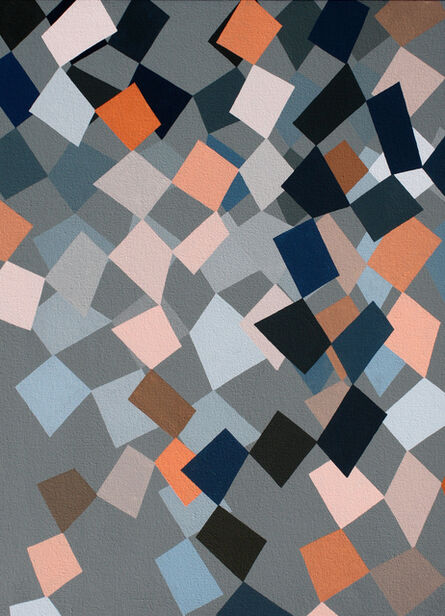 Alison Rash, 'N1', 2015